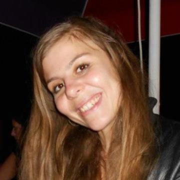Nina Bee, 33, Montreal, Canada
