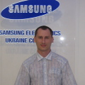 Nikolay Nesterenko, 38, Donetsk, Ukraine