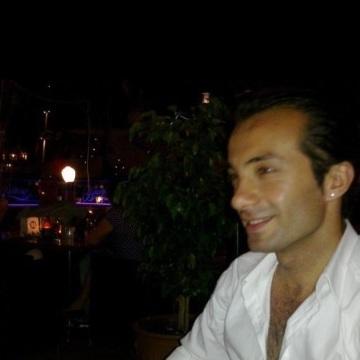 Huseyin Ay, 37, Istanbul, Turkey
