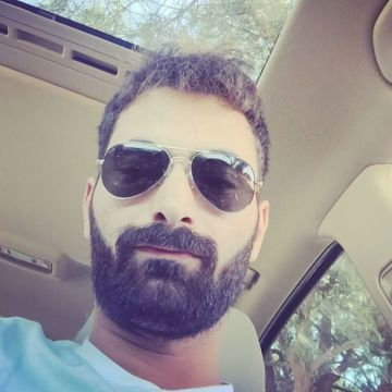 Mustafa Efe Taşçi, 29, Izmir, Turkey