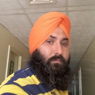 harjinder singh, 38, Abu Dhabi, United Arab Emirates