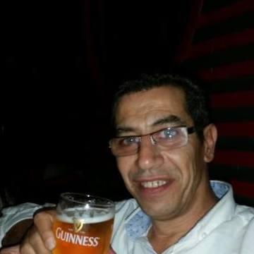 Usama Abrahim, 42, Manama, Bahrain