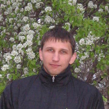 Vladimyr, 33, Zaporozhe, Ukraine
