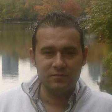 Murat, 33, Girne, Cyprus