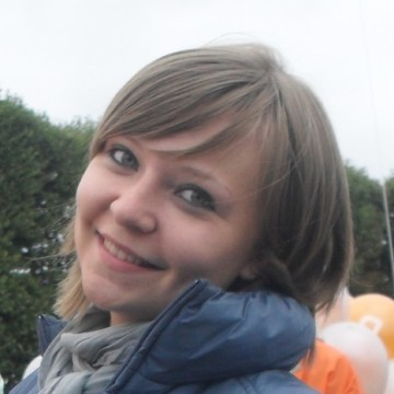 Ульяна, 23, Saint Petersburg, Russia