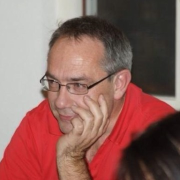 Stephan, 56, Frauenfeld, Switzerland