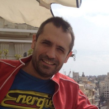 Jose, 34, Valencia, Spain