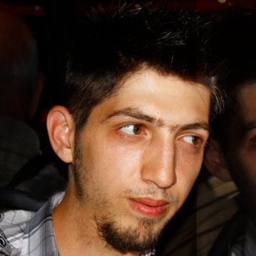 eemmrraahh, 31, Istanbul, Turkey