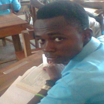gonat, 22, Koforidua, Ghana