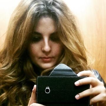 gaia, 22, Napoli, Italy