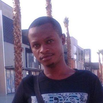 Pro Gebru, 31, Dubai, United Arab Emirates