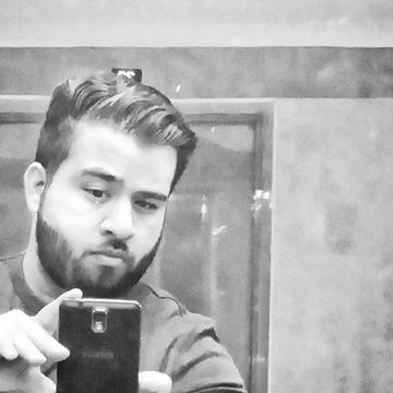 Ameer, 25, Dubai, United Arab Emirates