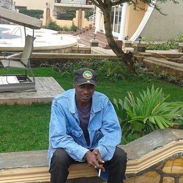 Hassan Athuman, 40, Arusha, Tanzania