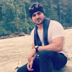 Anuj Vohra, 29, Chandigarh, India