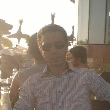 Sam Dacosta, 30, Casablanca, Morocco