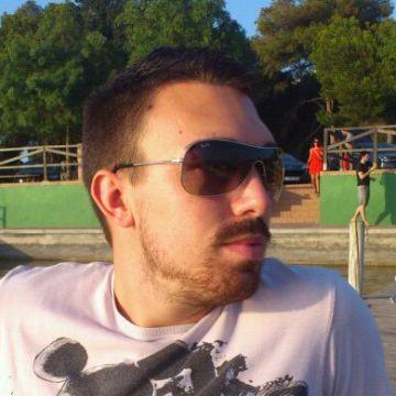 Samuel, 29, Valencia, Spain
