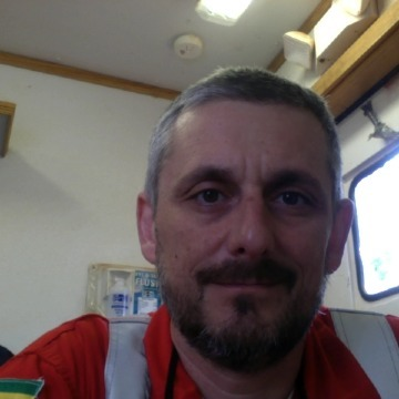 Juraj Zelić, 46, Oklahoma City, United States