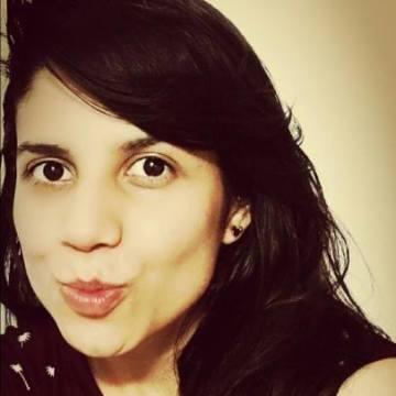 Lizeth, 23, Cucuta, Colombia