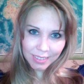 Elena Vinogradov, 31, Samara, Russia