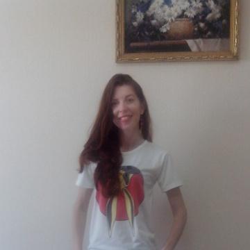 Виктория, 34, Ussuriisk, Russia