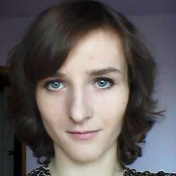 Joanna Oleś, 24, Kielce, Poland