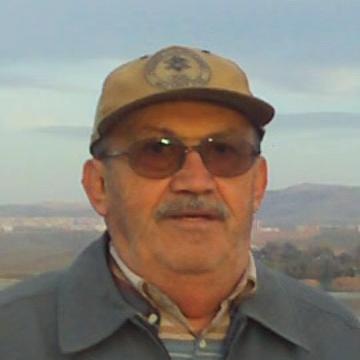 Özdemir Özkal, 61, Ankara, Turkey