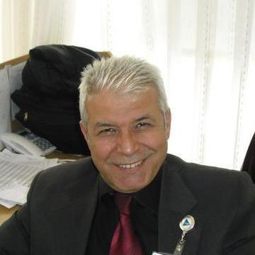 Mehmet Can, 57, Konya, Turkey