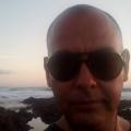Javier Ibaceta, 42, Iquique, Chile