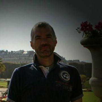 Paolo Piana, 42, Milano, Italy