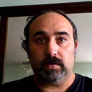 TC Orkun Vural Vural, 45, Kocaeli, Turkey
