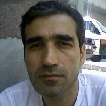 Adil Kambur, 48, Istanbul, Turkey