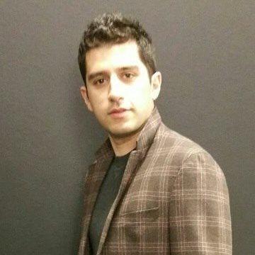 Amin Chit, 31, Reno, United States