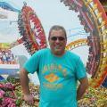 Kiki Kevorkov, 49, Varna, Bulgaria