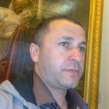 Alifaga Agaev, 44, Novosibirsk, Russia