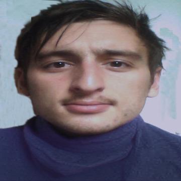 john-holden, 26, Firenze, Italy