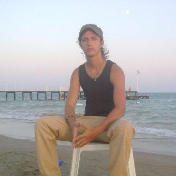 Aleksander Sasa Kristič, 29, Cadiz, Spain