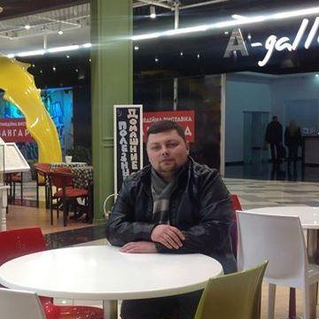ДМИТРИЙ, 30, Kiev, Ukraine