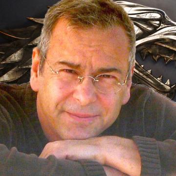 Michael, 53, Tours, France
