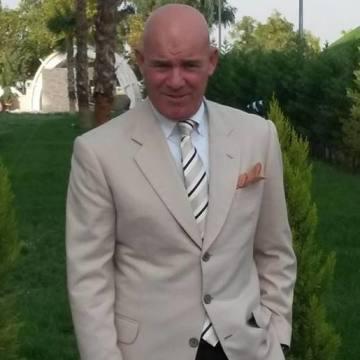Halim Subaşı, 53, Manisa, Turkey