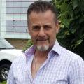 Stathis Pissanidis, 55, Norwalk, United States