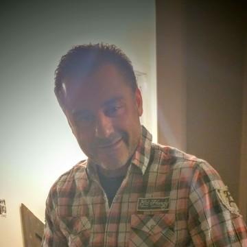 Stathis Pissanidis, 54, Norwalk, United States