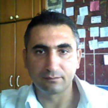 Erdal Tfnk, 43, Adana, Turkey