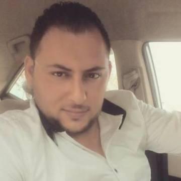 Mahmoud Nemeh, 31, Dubai, United Arab Emirates