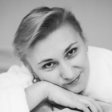 Nadya, 37, Lvov, Ukraine