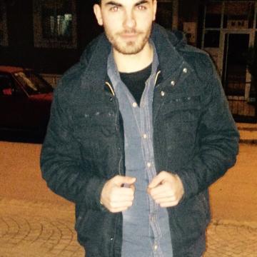 Sinan, 24, Samsun, Turkey