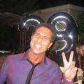 Gianluca, 42, Bari, Italy