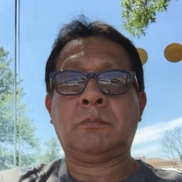 Francisco Villanueva, 56, Brocton, United States