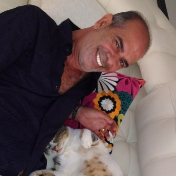 Omar Met, 44, Safut, Jordan