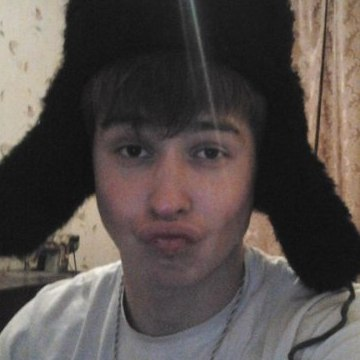 Andrey, 21, Sumy, Ukraine