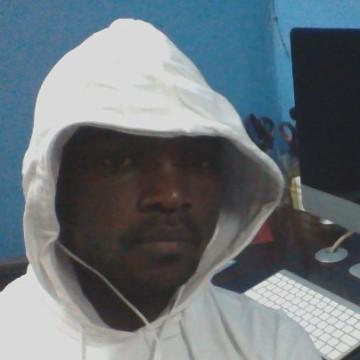 berthol, 26, Yaounde, Cameroon